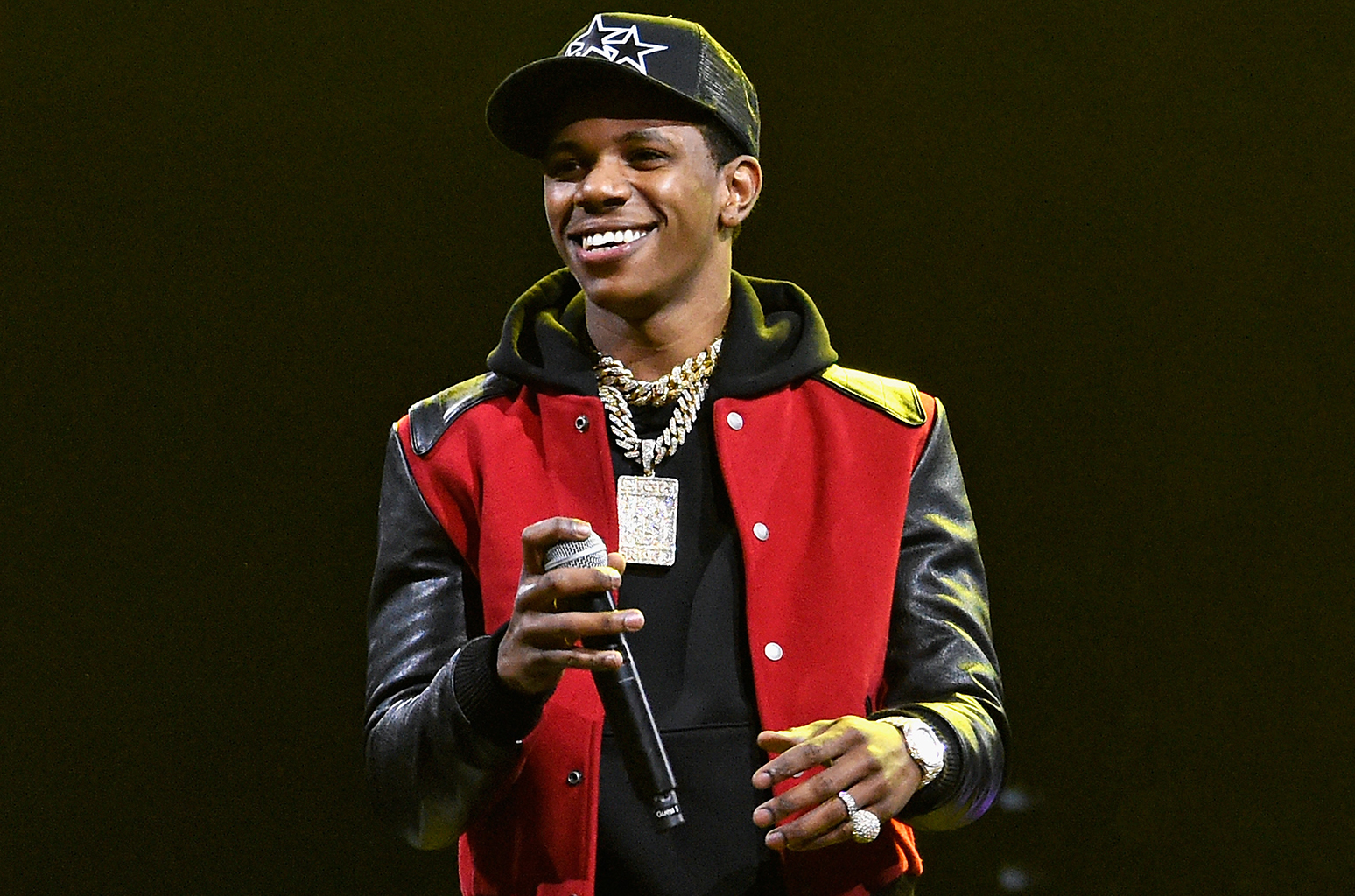 A Boogie Wit Da Hoodie Reveals The Truth Behind Why He D Like To Make Pop Music From The Stage