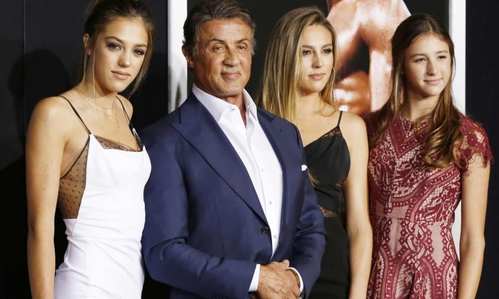 Sylvester Stallone Shows A Little-Known Skill Of His ...