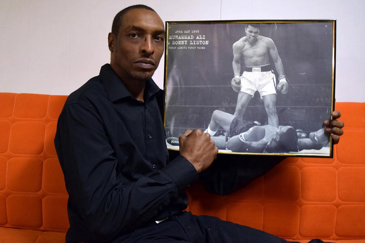 Muhammad Ali's Son Says His Father Would Have Believed The ...