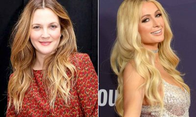 Drew-Barrymore- Paris-Hilton-2020